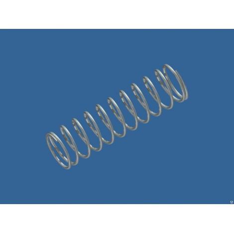 Пружина кручения для клипсатора КК, КДФ арт.111-100-021