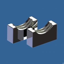 Матрица для клипсатора КДНм (комплект 2 шт )